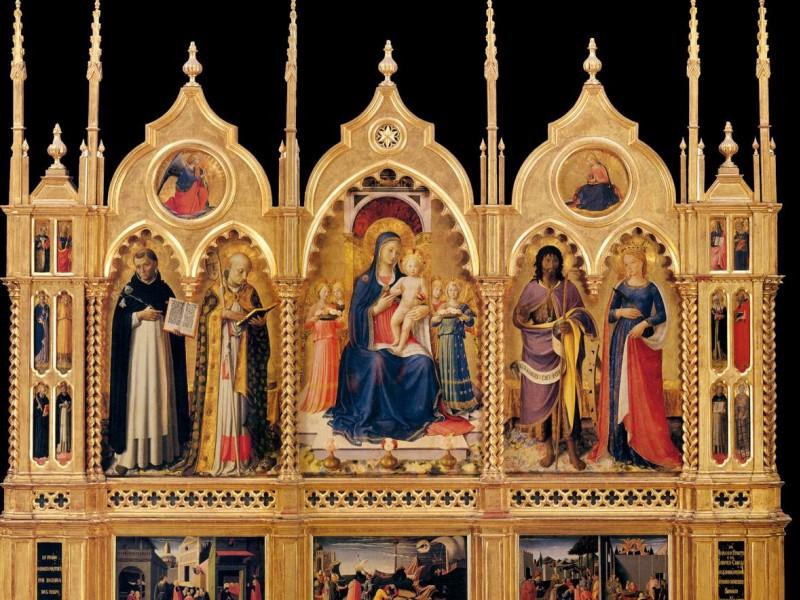Perugia: National Gallery of Umbria