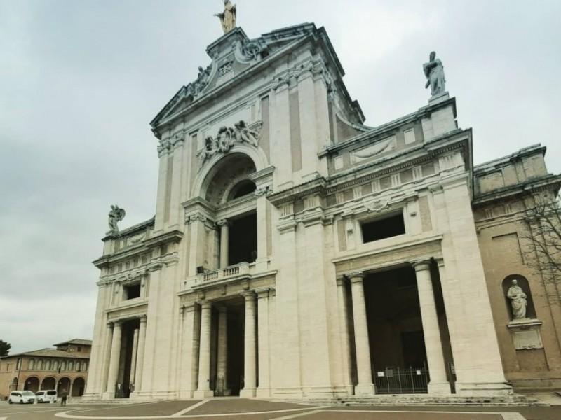 Santa Maria degli Angeli ad Assisi, cosa vedere e cosa fare