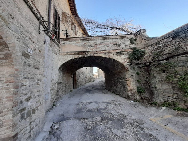 I mestieri medievali a Bevagna. I segreti delle gaite