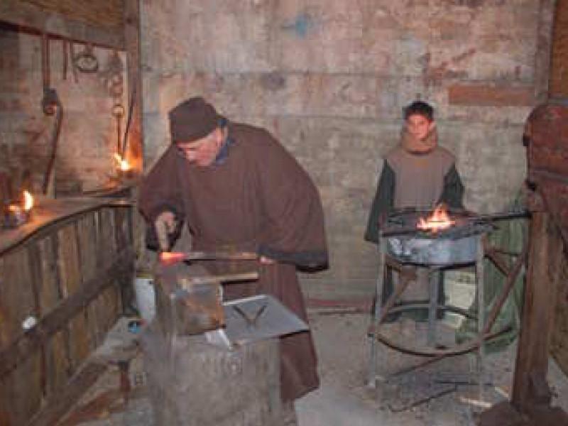 Presepe vivente di Petrignano d'Assisi