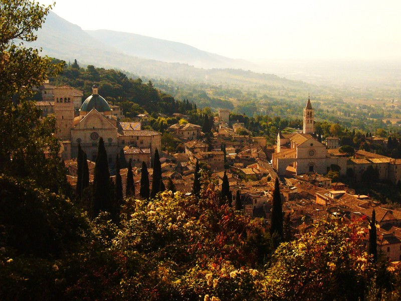 3 DAYS / 2 NIGHTS – ASSISI AND WINE EXPERIENCE