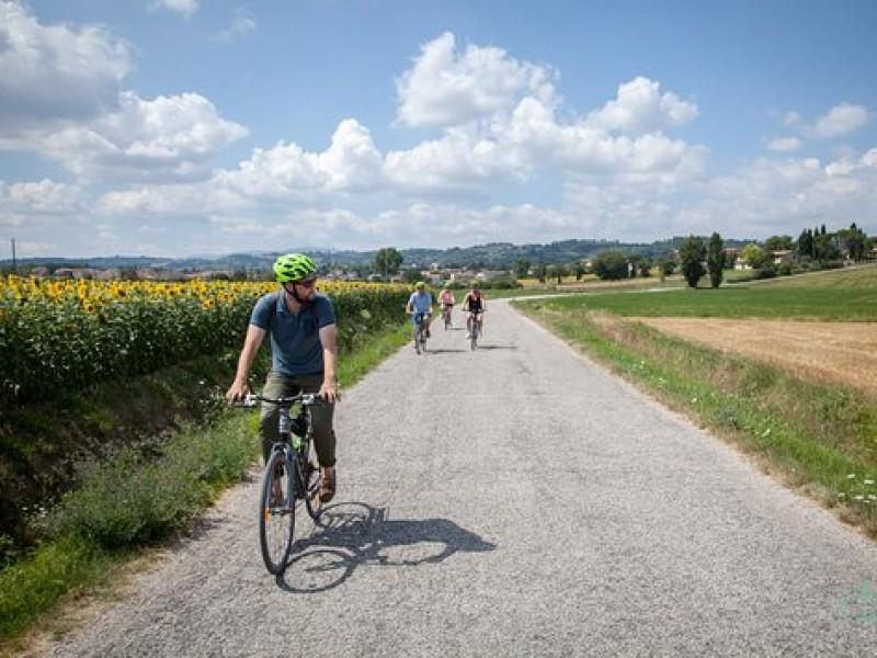 Umbria Bike & Wine
