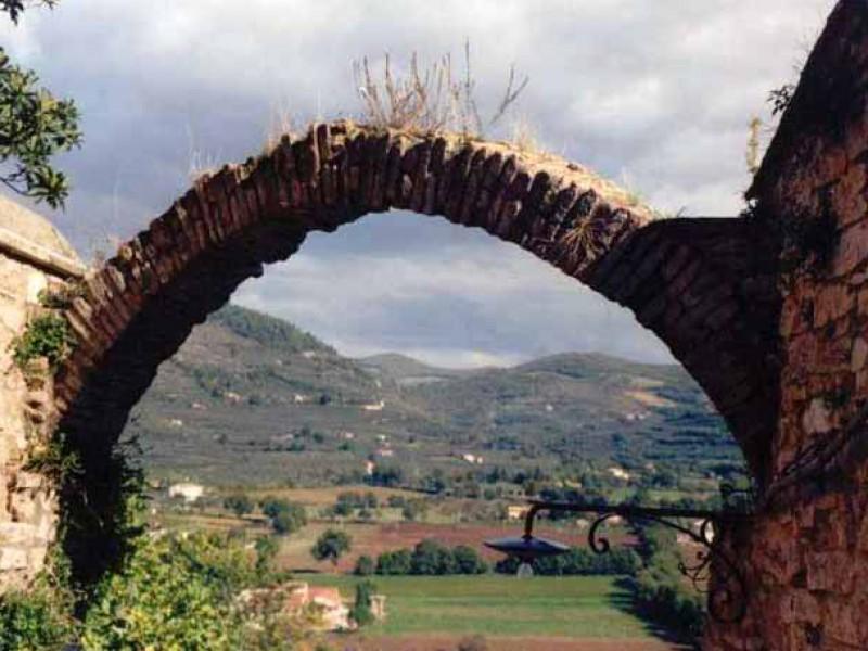 Valle Umbra Sud