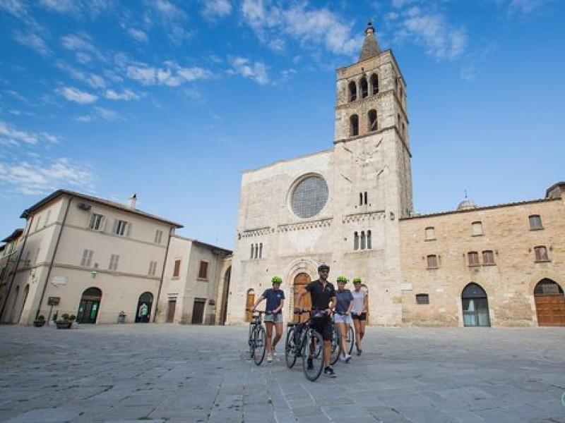 Umbria Bike & Bite