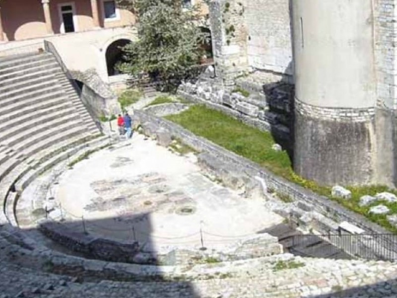 SPOLETO 2-HOURS PRIVATE GUIDED TOUR