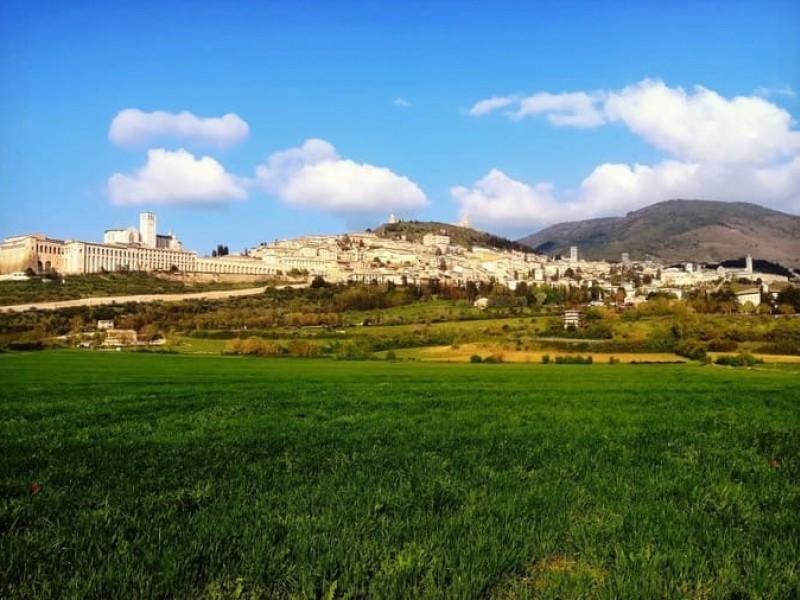 Assisi vacanza in agriturismo - pacchetti e offerte