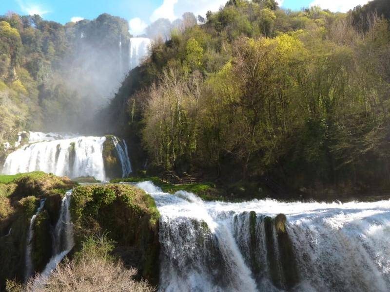 Pacchetti vacanza in agriturismo in Umbria