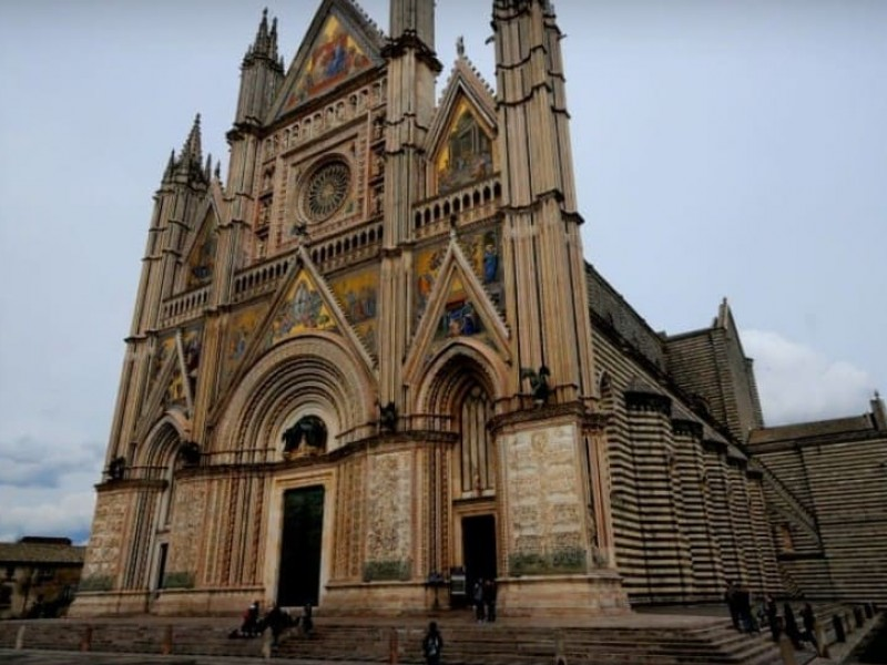 ORVIETO 2-Hours Private Guided Tour