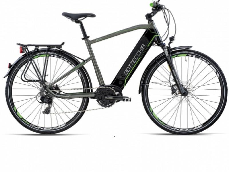 Noleggio bici ad Assisi - Umbria. Per la tua vacanza green