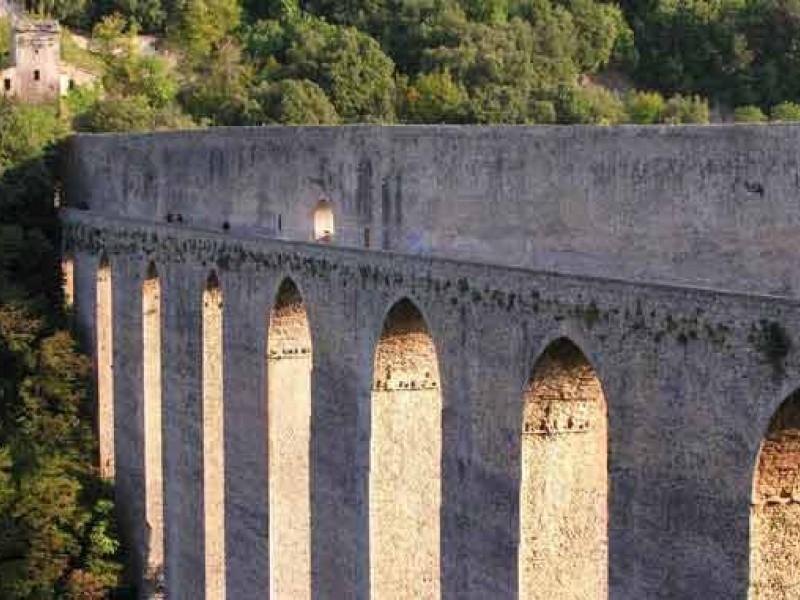 7 giorni in Umbria - Una settimana nel cuore verde di Italia