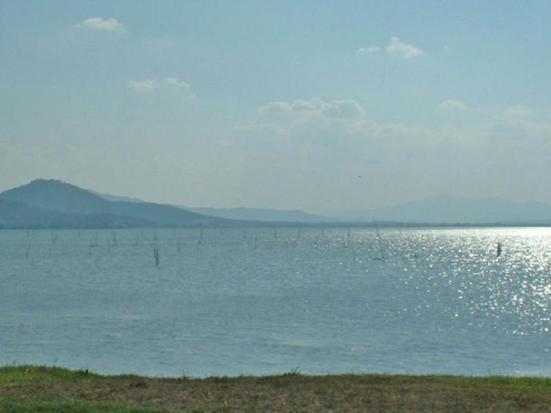 Lago Trasimeno, il mare di Perugia