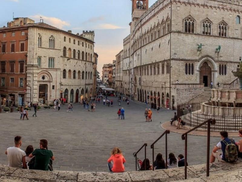 Capodanno in Umbria a Perugia - 4 giorni e 3 notti