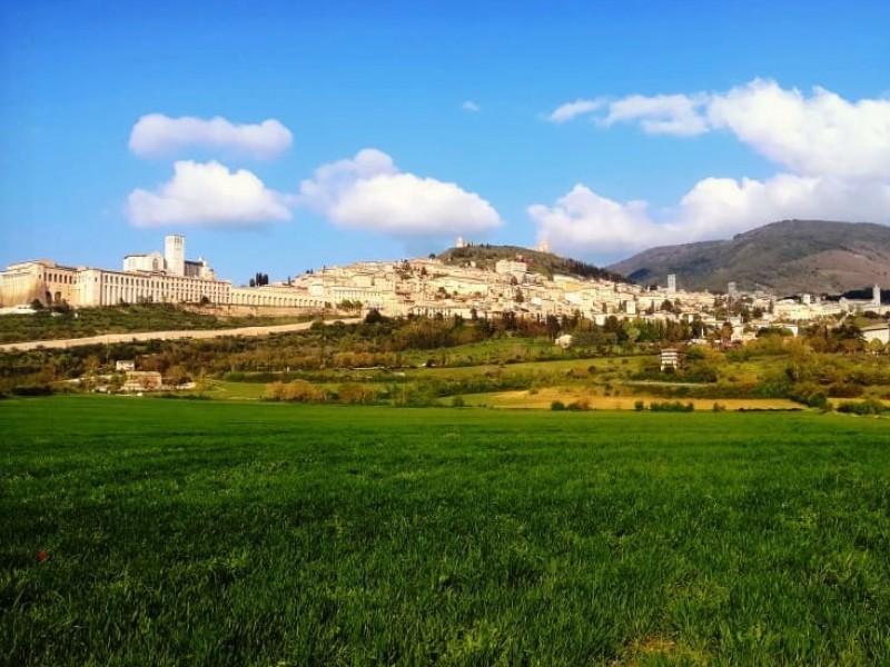 Weekend ad Assisi. Offerte hotel, agriturismi e b&b.