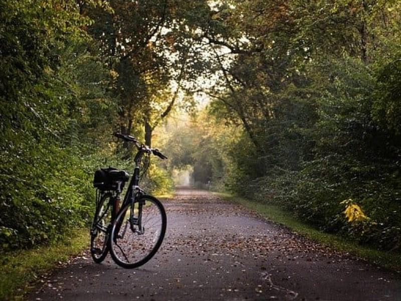 Tour di 4 giorni in bicicletta in Umbria. La ciclovia da Assisi a Spoleto