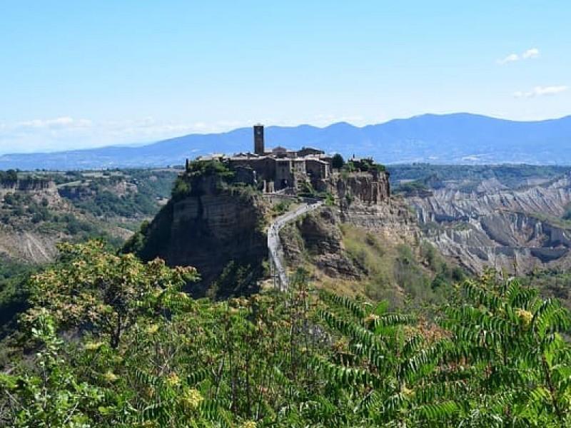 Day trip from Rome to Orvieto and Civita di Bagnoregio