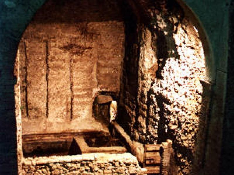 L'Umbria sotterranea. Alla scoperta dell'Umbria nascosta