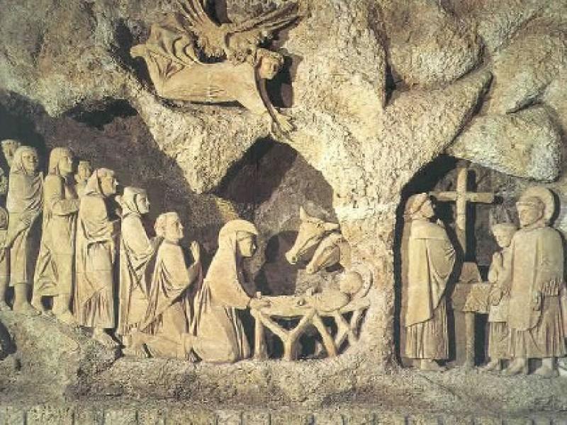 Assisi Franciscan tour