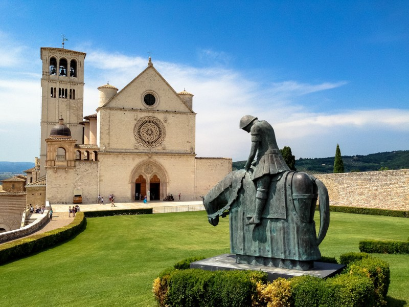 Assisi Tours and Things to do