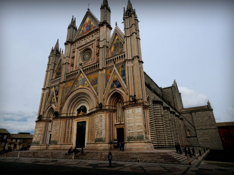 Orvieto Tours and Things to do