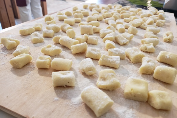 assisi cooking class