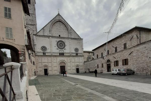 St. Rufino