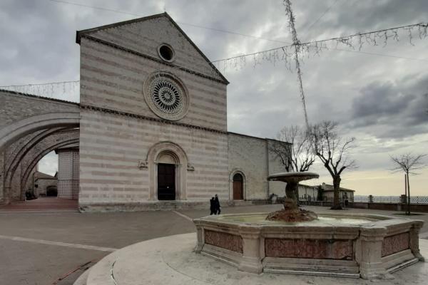 St. Clare Basilica