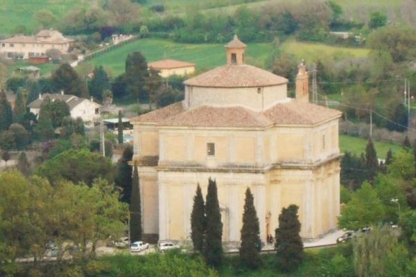 Church del SS. Crocifisso